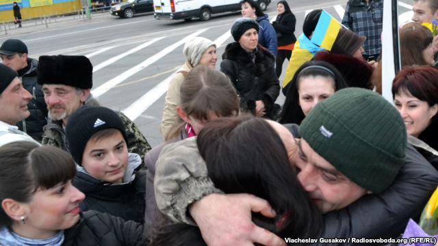 """В Донецке боевик """"ДНР"""" угрожал убить наблюдателей миссии, - ОБСЕ - Цензор.НЕТ 1771"""