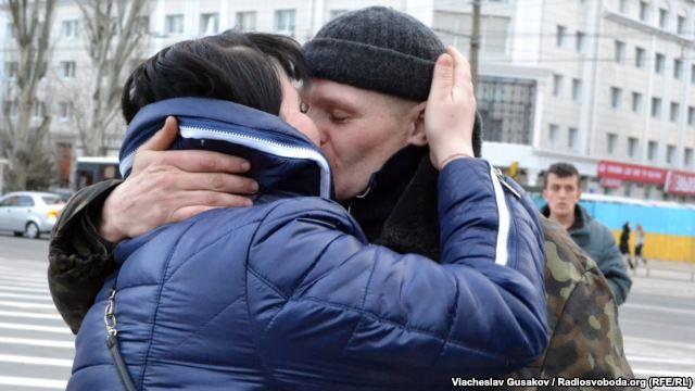 """В Донецке боевик """"ДНР"""" угрожал убить наблюдателей миссии, - ОБСЕ - Цензор.НЕТ 8280"""