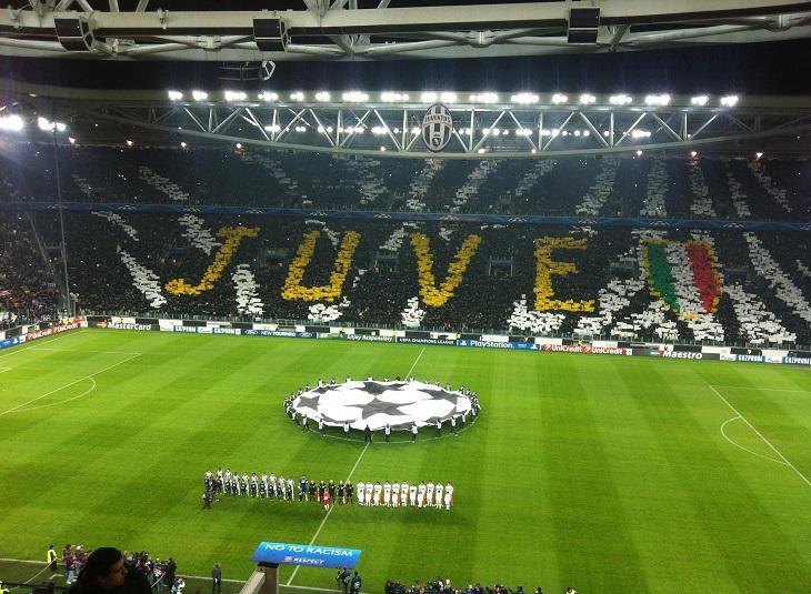 Risultato Juventus-Borussia Dortmund diretta live video gol in tempo reale UEFA Champions League