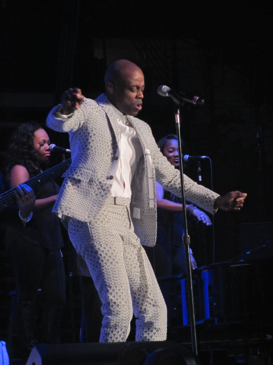 @MusicByKEM I enjoyed you Saturday in ATL!  I was in the 2nd row when u attempted to have me sing #FindYourWay (lol) http://t.co/TyMfW9jNCs