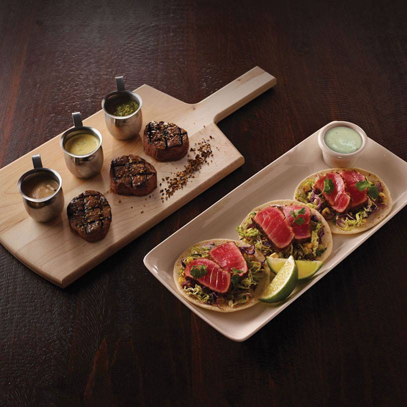 Twitter post: Have you tried our Three Way Filet or…Read more. Opens full post in an overlay