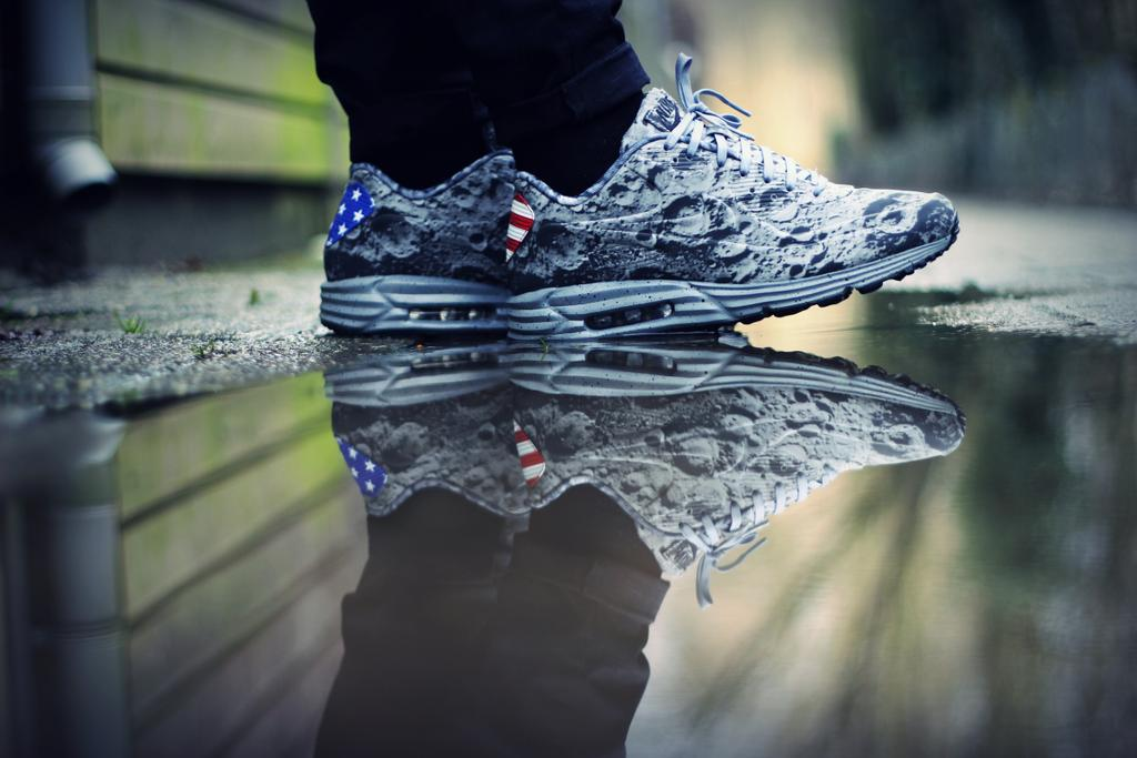 Nike Air Max 90 Lunar Moon