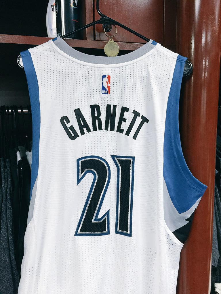 He's back. #DaKid #BigTicket #Twolves http://t.co/hhhMKrdIAb
