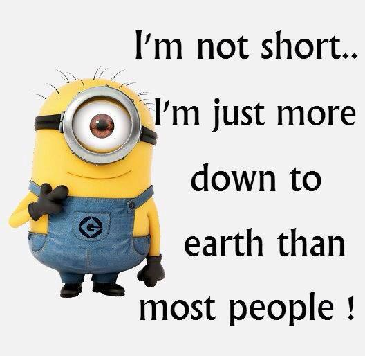 Amber Bay Fashions On Twitter This Little Minion Made Us Chuckle