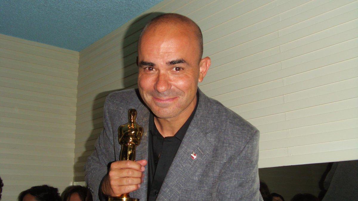 Sacheri ganó el Premio Alfaguara