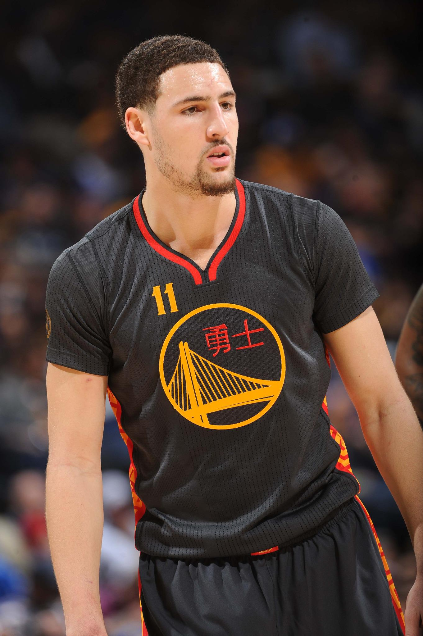 golden state warriors on twitter warriors will sport their chinese new year uniforms tomorrow night at was nbacny shop httptcolkddna5pvp - Warriors Chinese New Year Jersey