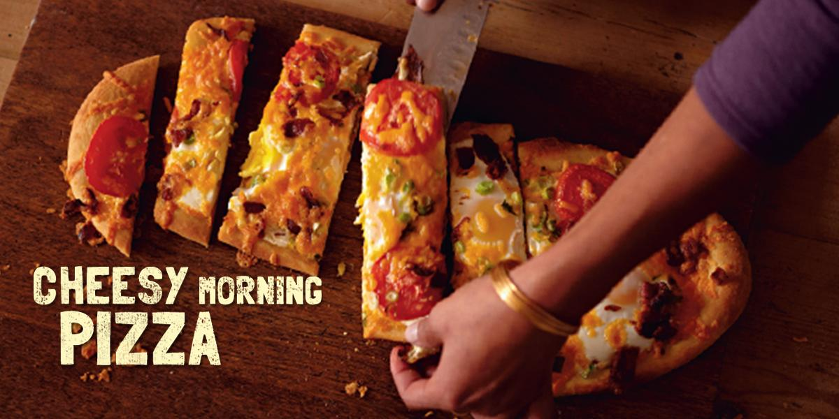 We're taking pizza to a whole new occasion. http://t.co/VAIK9qbx3g http://t.co/eooLrfAKeW