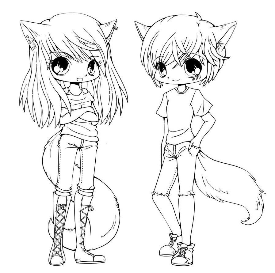 """Alice on Twitter: """"Best friends (coloring page) http://t ..."""