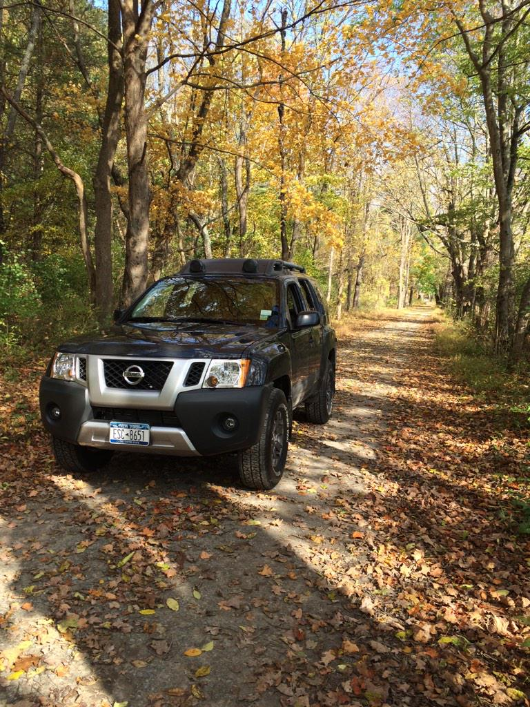 Wander Overland On Twitter It Appears That My 2015 Nissan Xterra Pro 4x Will Be The Last Of Its Breed Http T Co Hdyhexwtqn