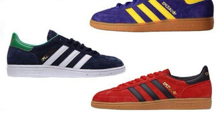 Pre order adidas spezial