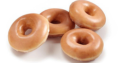 Today: FREE doughnuts from Krispy Kreme http://t.co/iqLp17QOhH Photo: @krispykreme http://t.co/8meQN5ATAa