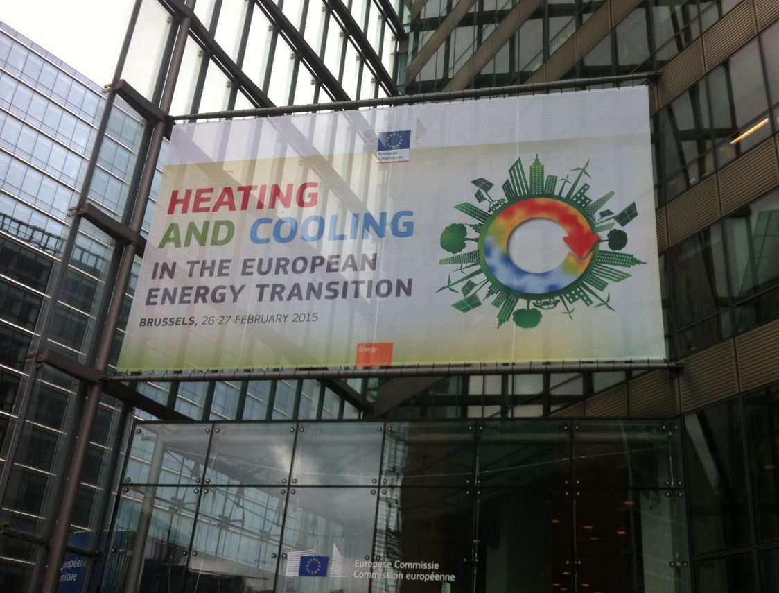 Thumbnail for Heating and Cooling in the European Energy Transition - HeatingEU