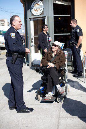 AlbanyCAPolice photo