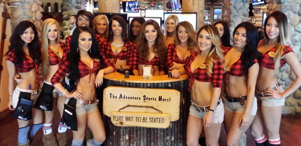 Miss Twin Peaks and Youll Feel Like a Boob Vital Vegas Blog