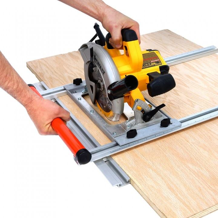 Rockler Woodworking On Twitter Quot Turn Your Circular Saw