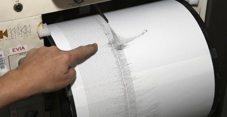 Terremoto Oggi Appennino Forlivese (Emilia-Romagna): Scossa M3.3 tra Meldola e Predappio (FC)