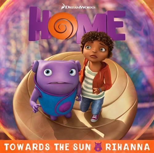 "Single >> ""Towards the Sun"" (BSO HOME)  B-nepJBXIAAt4UF"