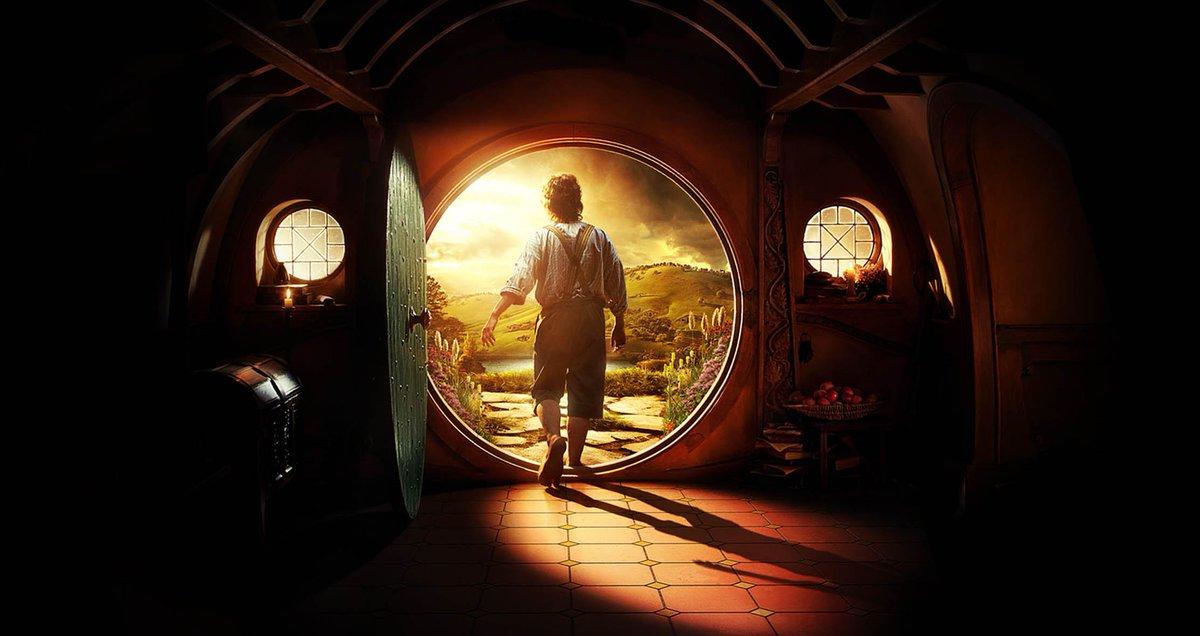 """Quer ganhar """"O Hobbit"""" e mais 3 livros?  Vem!  http://t.co/cf1zYccxJf http://t.co/y7aHemmJa8"""