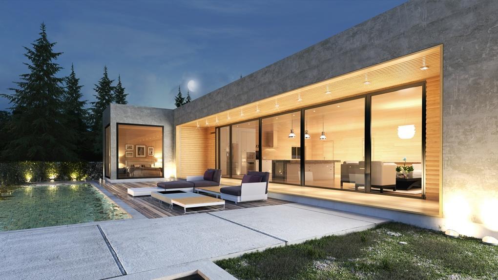 Donacasa on twitter s guenos para saber como construir - Casas prefabricadas de hormigon modernas ...