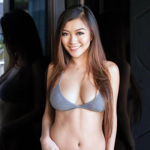 socal asian girls