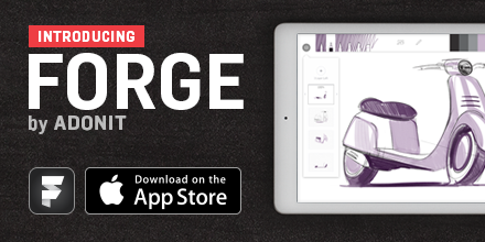 INTRODUCING: Forge, our new app for iPad. http://t.co/bY17PCBAL8 #BuildWithForge http://t.co/M9Z1lZ2orV