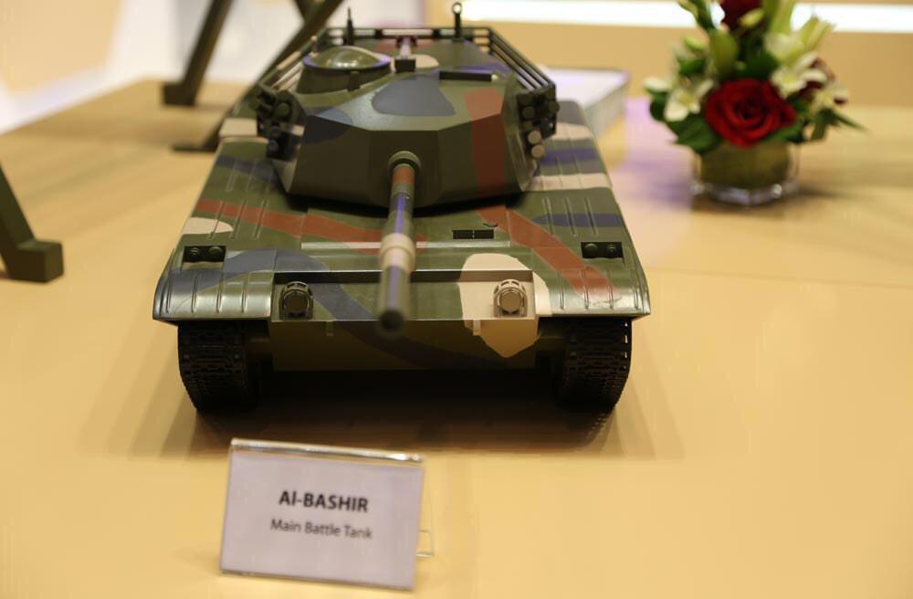 IDEX 2015 - International Defence Exhibition  B-nzB5zXAAEnM0q