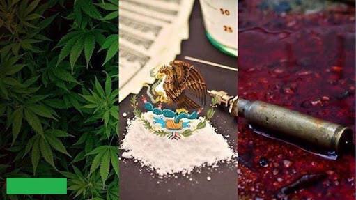Hoy es #DiaDeLaBandera, lamentablemente no tenemos nada que celebrar. La realidad que vive #MEX #YaPerdieronElPoder