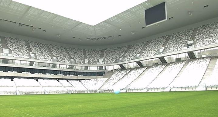 20 650 spectateurs en tribunes contre Toulouse