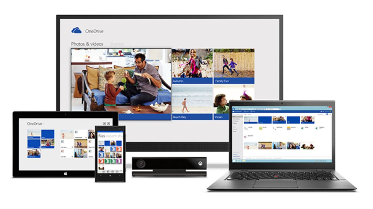 Microsoft opens up OneDrive storage for developers to integrate into apps