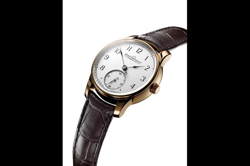 super cute 70a06 229f3 ドイツ・グラスヒュッテの新鋭高級時計ブランド「モリッツ ...