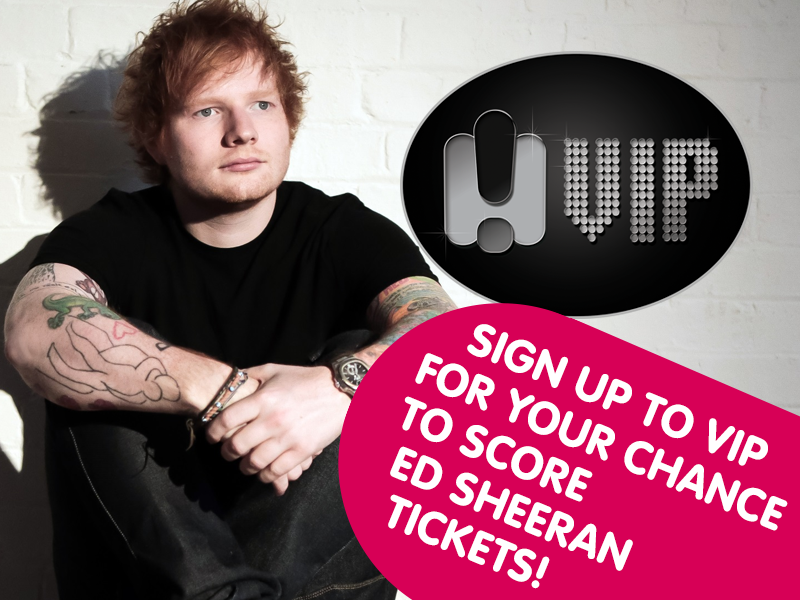 Sign up to be a b105 vip now you could win tickets to see the sign up to be a b105 vip now you could win tickets to see the m4hsunfo