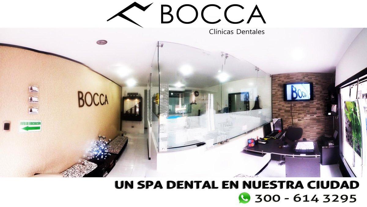 Bocca Clínicas Denta (@boccaclinicas)   Twitter