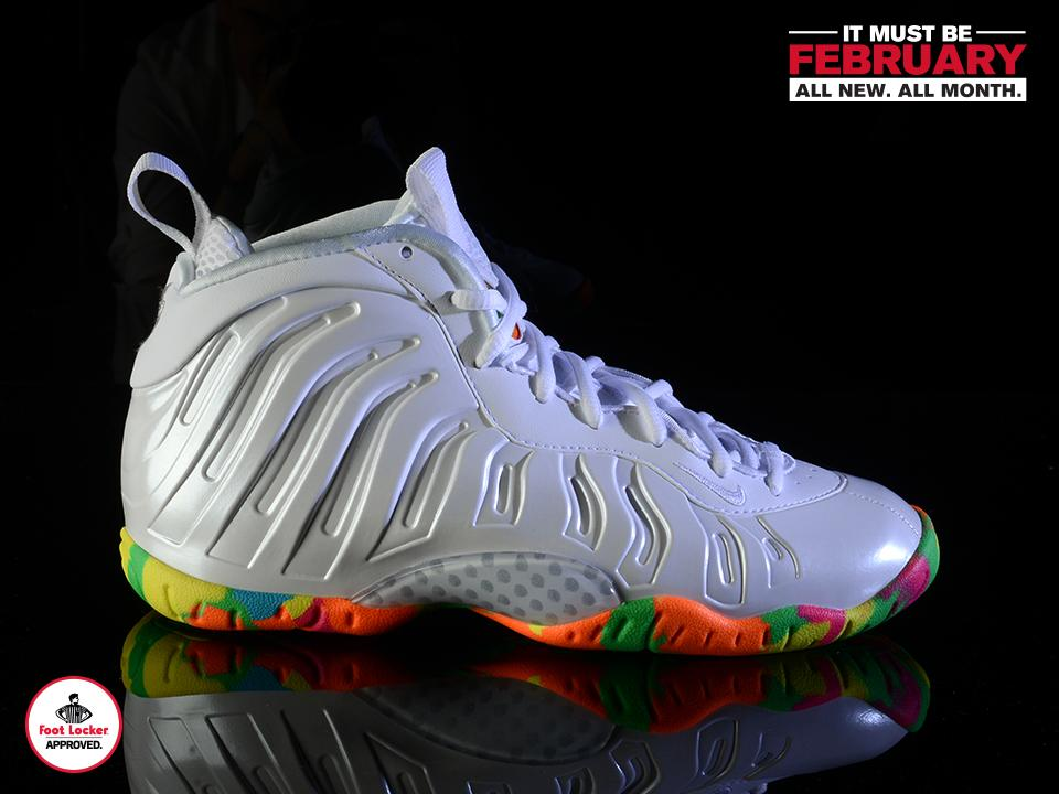 9d6f2b74630 the nike little posite one releases online tomorrow at 10am est link gt