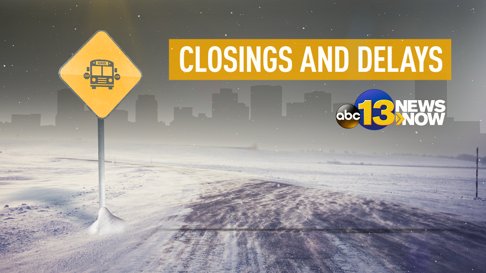 Virginia Beach School Closings Tomorrow