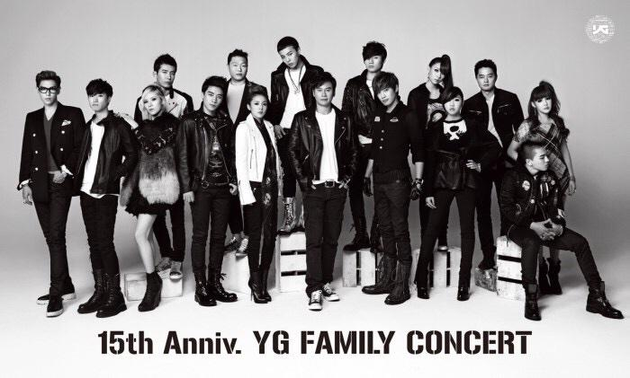 THANK U YG FAM!!! Ill never forget...    #remember #forever #love #YGfamily http://t.co/raEubw6rgE