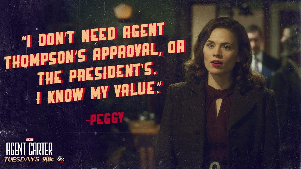 Thumbnail for #AgentCarter 108