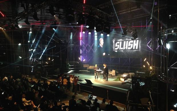 Finland's startup conference Slush announces its first Asian edition in Tokyo http://t.co/HTxmSRfCG1 http://t.co/ZH4N1HG5zh