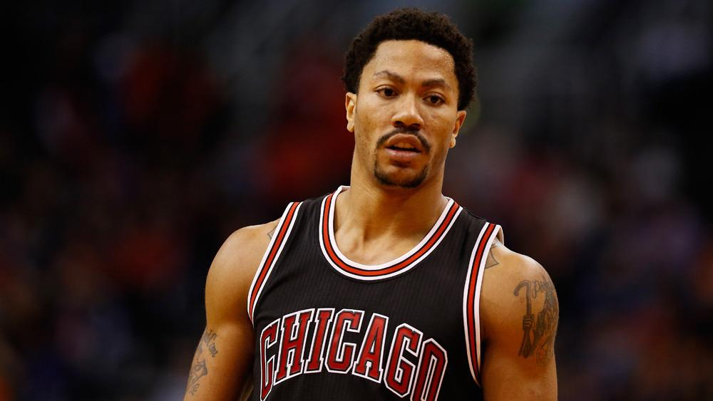 RT @NBCSports: BREAKING: Bulls announce Derrick Rose will undergo surgery for meniscus tear in right knee. No timetable for return. http://…