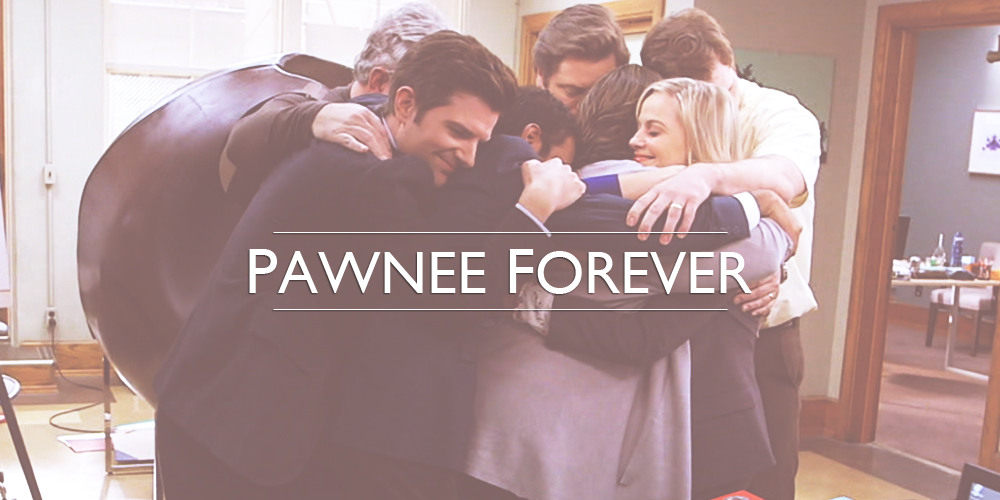 #PawneeForever http://t.co/XiE36AORsQ