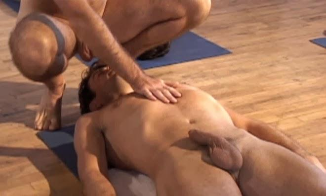 Multiple male orgasm study