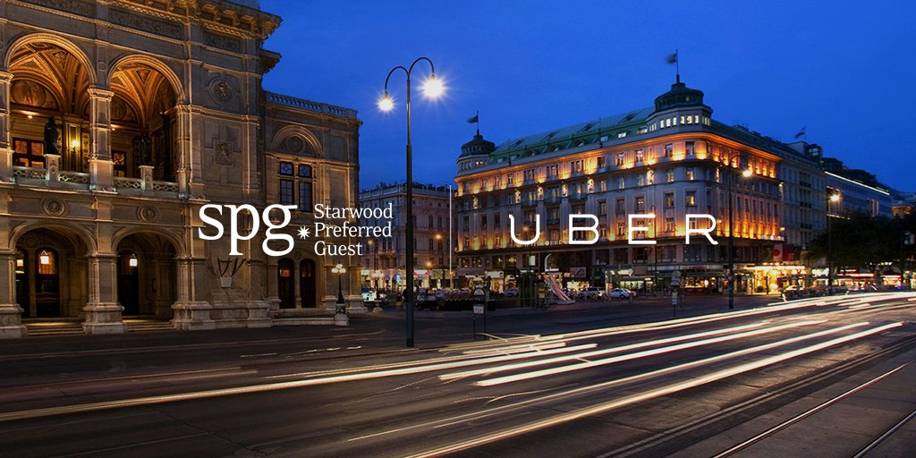 Uber riders can now earn free stays at some of the world's most luxurious hotels