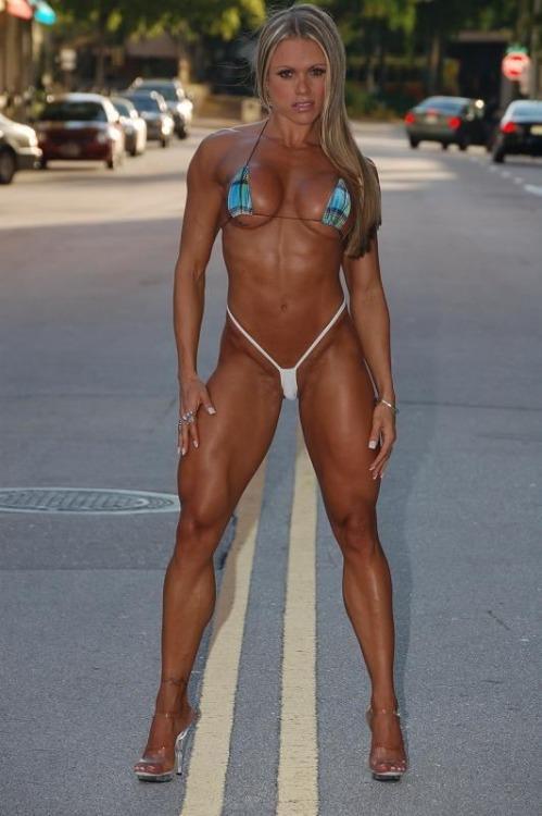 Bikini Hardbody Nude 58