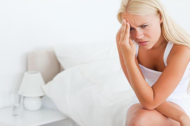 Antidolorifici possono causare mal di testa permanente