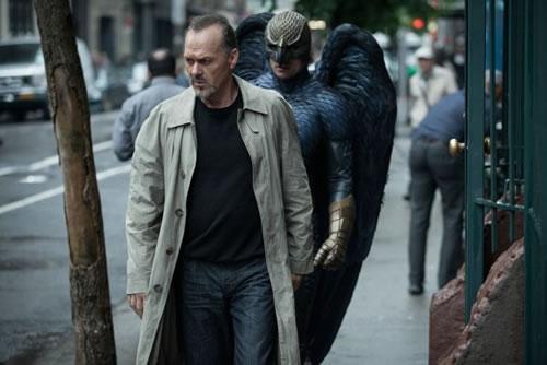RT @Citazine Grand vainqueur des #Oscars, #Birdman avec Michael Keaton au top est vivement recommandé ! http://t.co/ulP2CsHEap