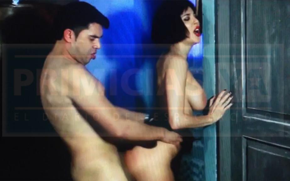 Andrea rincon porno