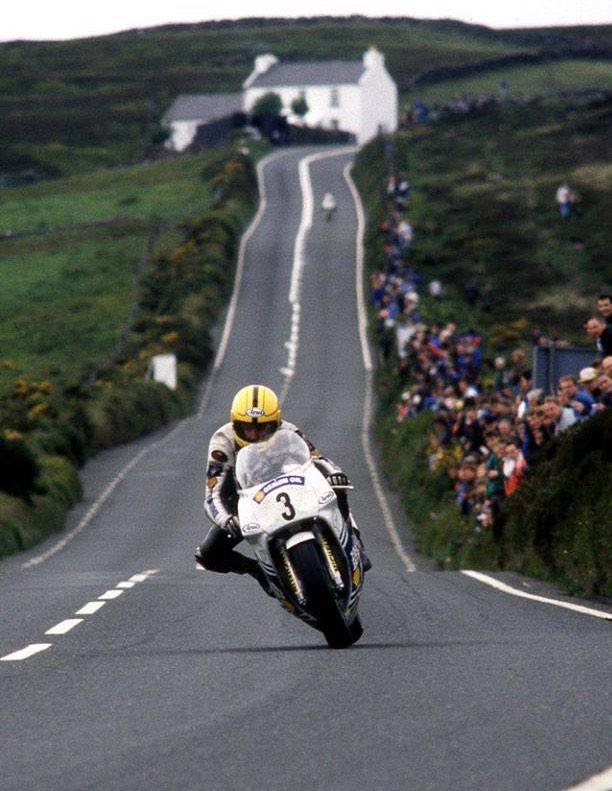 Today would've been Joey Dunlop's birthday . #NorthernIreland #RoadRacing #Legend #3 #TTLegend #ArmoyArmada