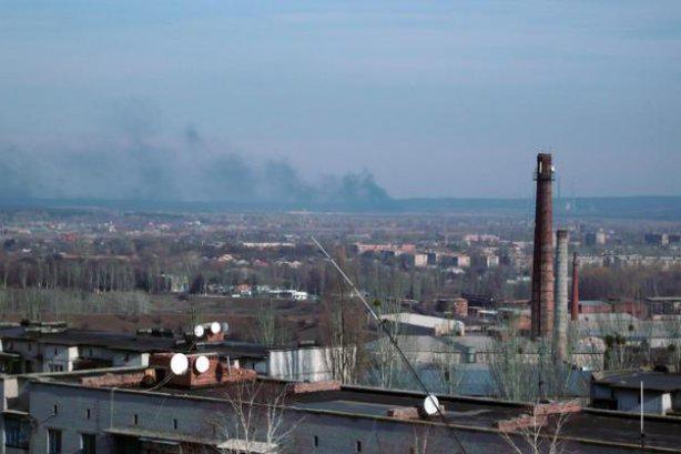 Польша также намерена отправить военных инструкторов в Украину - Цензор.НЕТ 1445