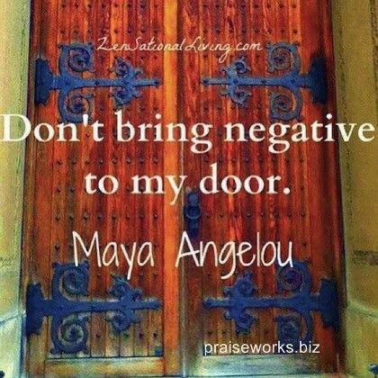 Refuse to enter into any negativity! It is a energy zapper! Look for the good #TeamBossyGals http://t.co/4ZmrUEivqv http://t.co/Z2aZPXGozo
