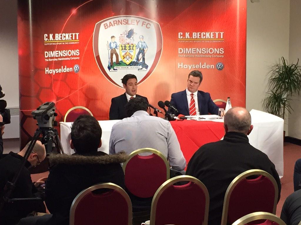 Barnsley appoint Lee Johnson as head coach   Calendar - ITV News