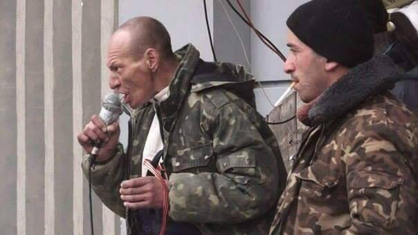 """""""До позиций боевиков - меньше километра, но они не высовываются. Наших снайперов боятся"""", - украинские бойцы в Марьинке - Цензор.НЕТ 8101"""